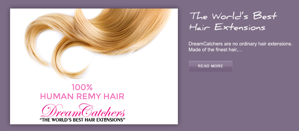 DreamCatchers are no ordinary hair extensions. Made of the finest hair,… Read More!